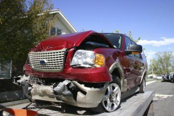 Ohio Car Accident Attorney Robert W. Kerpsack