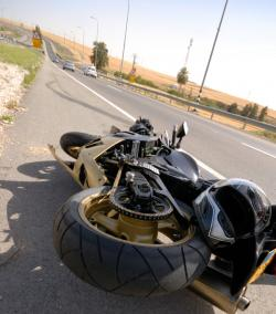 Injured by a motorcycle recall - Robert Kerpsack attorney