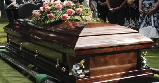 Wrongful Death Lawyers | Columbus, OH